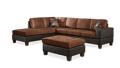 Kmart: Save $100 Venetian Worldwide Dallin Sectional Sofa