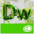 Adobe: Dreamweaver CC SEK228.78 Per Månad