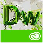 Adobe: Dreamweaver CC €24.59 Par Mois