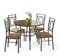 Kmart: Save $100 Essential Home 5-pc. Whitney Dining Set