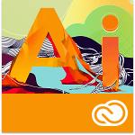 Adobe: Illustrator CC €24.59 Par Mois