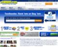 ECampus: 80% Off Rent Textbook