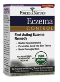 Forces Of Nature: $14 Off Eczema Control Solution (33ml) - 39.85
