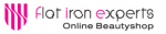 Click to Open Flat Iron Experts Store