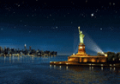 Gray Line New York Sightseeing: Night On The Town Tour Priced At $94/Adult, $69/Child