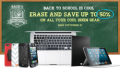 ISkin: Erase And Save Up To 50% On All Your Cool  Iskin Gear