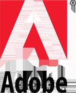 Clic pour accéder à Adobe