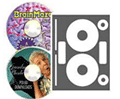 Neato: Top Sellers: PhotoMatte CD/DVD Labels - 1000 Pack For $115