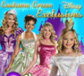 Costume Craze: 30% Off Tiana Shimmer Deluxe Princess Costume
