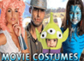 Costume Craze: Movie Costumes