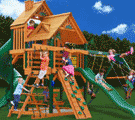 WillyGoat: $25.00 Off Little Cottage Playhouses & Sheds