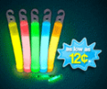 Cool Glow: Glow Sticks As Low As $0.36