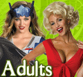 Costume Craze: 30% Off Adult Costumes