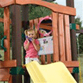 Swing-N-Slide: 47% Off Lil' Lady Play Set Accessory Pack + Free Shipping