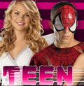 Costume Craze: 30% Off Teen Costumes