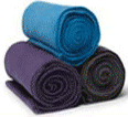 Manduka: Free EQua Mat Towel On Orders Over $150 + Free Shipping