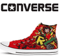 6PM: 60% Off Converse Shoes + Free Shipping