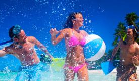GetARoom: Up To 40% Off On Summer Hotels