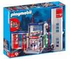 Bamba: 31% Rabatt Brandstation, Playmobil (4819)