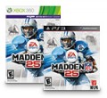Best Buy: New Release Madden 25 Now Available For Xbox 360 And PS3