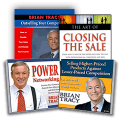 Brian Tracy: 35% Off Outselling Your Competition Plus Bonuses