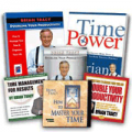 Brian Tracy: 15% Off Time Power Package