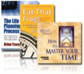 Brian Tracy: 33% Off Eat That Frog! Training Kit