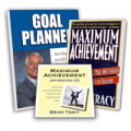 Brian Tracy: 40% Off The Personal Achievement Starter Kit