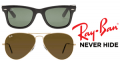 Axl's Closet: Free Shipping On Ray-Ban Sunglasses In All Styles