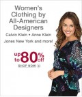 6PM: 80% Off Women Clothing