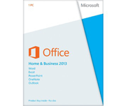 Microsoft Office: 15% Off New Office Home And Business 2013