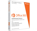Microsoft Office: Office 365 Small Business Premium On $150.00