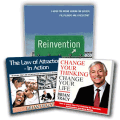Brian Tracy: 30% Off Reinvention Plus Bonuses