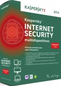 Kaspersky: Kaspersky Internet Security 2014, R$99.90