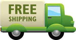 Skyo: Free Shipping Both Ways