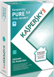 Kaspersky: R$18 De Desconto - Kaspersky  PURE Total Security 3.0