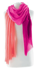 Ulta: FREE Omber Scarf W/any $15 Donation To Breast Cancer Research