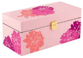Ulta: FREE Jewelry Box W/any $10 Donation To Breast Cancer Research