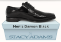 Houser Shoes: Men's Damon Black