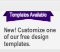 FedEx: Customize One Of The Free Design Templates