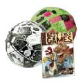 Simply Youth Ministry: Ball And Games Bundle