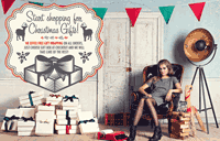 Soft Goat: Gratis Presentinslagning Med Din Order