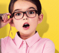 Zenni Optical: From $6.95 For Kids'glasses