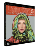 KelbyTraining: 20% OFF On The Adobe Photoshop Lightroom 5 Book