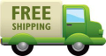Short Order: Free Shipping On  Any Order