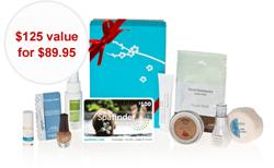 SpaFinder: 29% Off Holiday Gift Sets