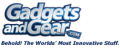 Click to Open Gadgets and Gear Store