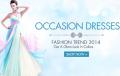 Milanoo: Colorful Occasion Dresses