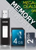 NothingButSoftware.com: Mega Deals On Memory!