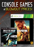 NothingButSoftware.com: Blowout Prices On Console Games!